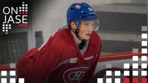Est-ce que Lehkonen doit rester à Montréal?