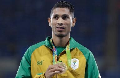 IAAF : quatre records du monde homologués