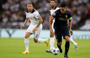 Monaco soutire un verditc nul au Bayer Leverkusen