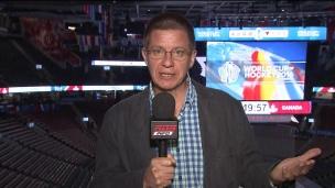 Gretzky revient comme ambassadeur