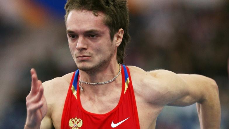 Mikhail Idrisov