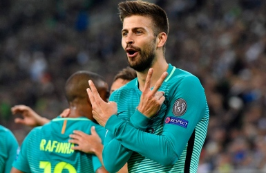 Un gain plus difficile que prévu pour le Barça
