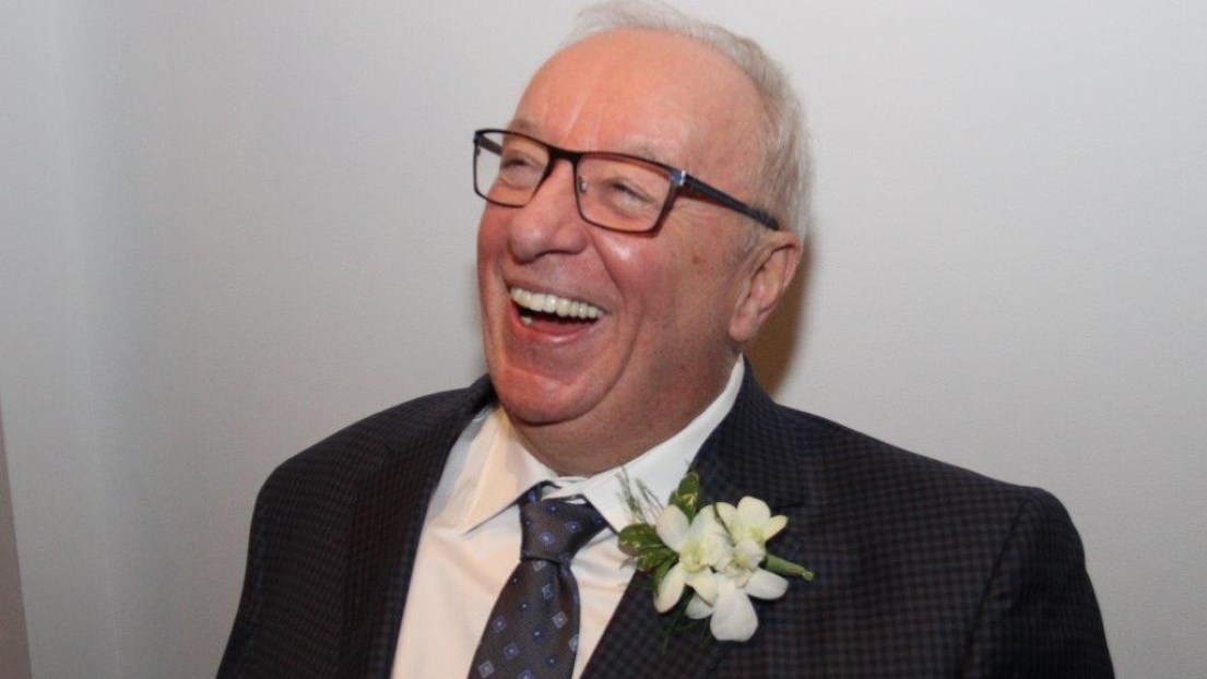 Jacques Demers hospitalisé de nouveau Image