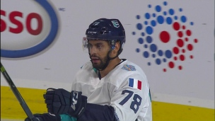 Pierre-Édouard Bellemare : « Ce tournoi, c'est que du bonus pour moi »