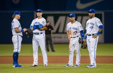 MLB : Les Orioles rattrapent les Blue Jays