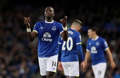 Everton n'en profite pas