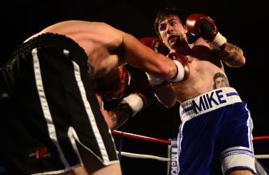 Décès d'un boxeur à la suite d'un combat