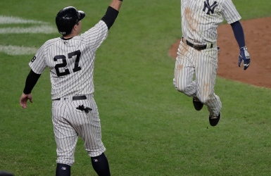 Les Yankees portent un dur coup aux Orioles