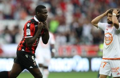 Sacré Balotelli, frustré Marseille!
