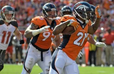 Les Broncos conservent leur fiche parfaite