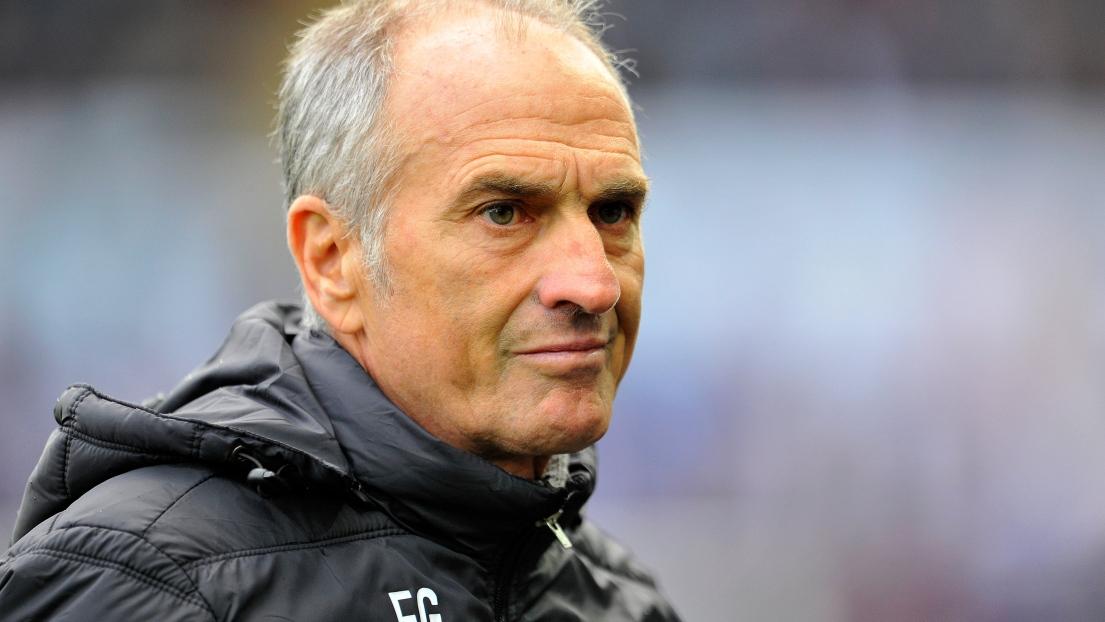 Premier League : Francesco Guidolin congédié par Swansea