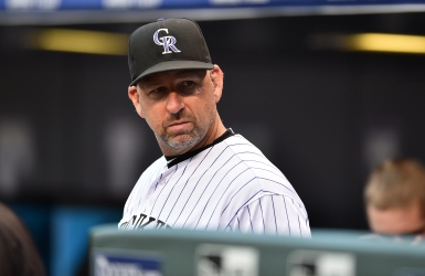 Rockies : Walt Weiss remet sa démission