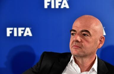 La FIFA songe à un Mondial à 48 équipes