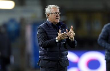 Delneri nommé à la barre d'Udinese