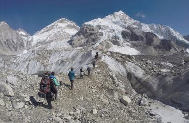 La Couronne des sommets sur les 7 continents : histoire d'une conquête
