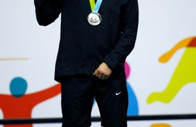 Dopage : un haltérophile américain testé positif