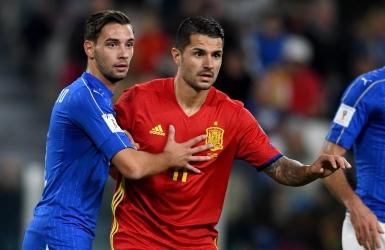 Pas de vainqueur entre l'Espagne et l'Italie