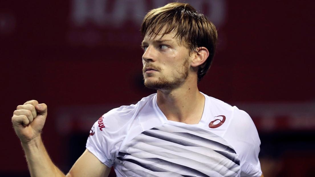 ATP - Metz - Paire sera opposé à Gojowczyk en finale