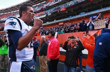 NFL : Retour triomphal de Tom Brady