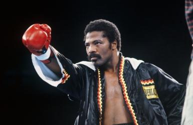Boxe : Décès de l'ancien champion Aaron Pryor