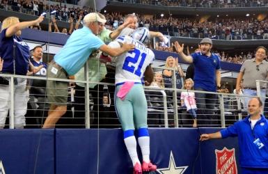 NFL : Les recrues des Cowboys brillent