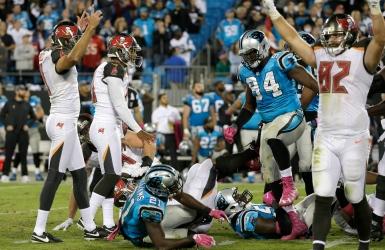 Un autre revers pour les Panthers