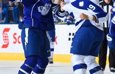 Deux Québécois se joignent aux IceCaps
