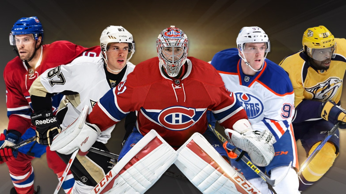 Les experts de rds se prononcent sur la saison 2016 17 de - Ligue nationale de hockey ...