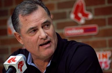 Farrell sera de retour à la barre des Red Sox