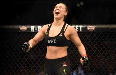 UFC 207 : Ronda Rousey affrontera Nunes