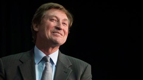 Gretzky et Nash copropriétaires d'une équipe
