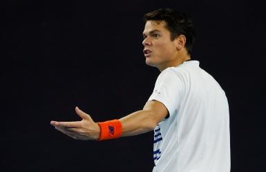 ATP : Raonic et Pospisil éliminés à Shanghaï