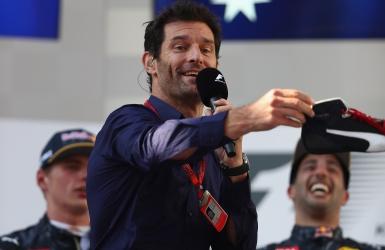 À 40 ans, Mark Webber prend sa retraite