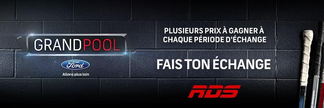 Grand Pool Ford 2016-2017