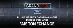 Le Grand Pool Ford 2016-2017 252x99