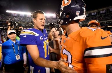 Une 2e défaite de suite pour les Broncos