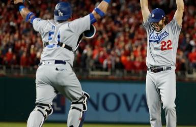 Les Dodgers ont rendez-vous avec les Cubs