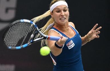 WTA : Cibulkova élimine la championne
