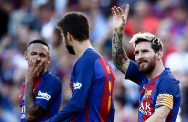 Un retour marquant pour Lionel Messi