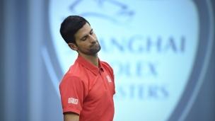 Djokovic l'échappe face à Bautista Agut