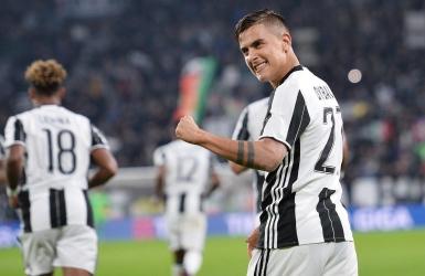 La Juventus enchaîne, la Roma à ses trousses