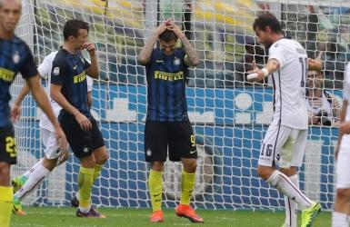 Cauchemar pour l'Inter et Icardi