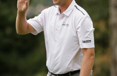 PGA : une mince priorité pour Patton Kizzire