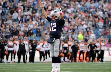 Brady retrouve ses partisans avec un gain