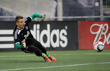 Pas de but entre Whitecaps et Earthquakes