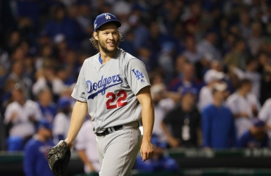 Une avance d'un point suffit à Kershaw
