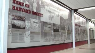 Démystifier le hockey de la NCAA