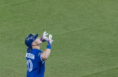 Les Blue Jays survivent face aux Indians