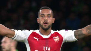La perfection de Walcott