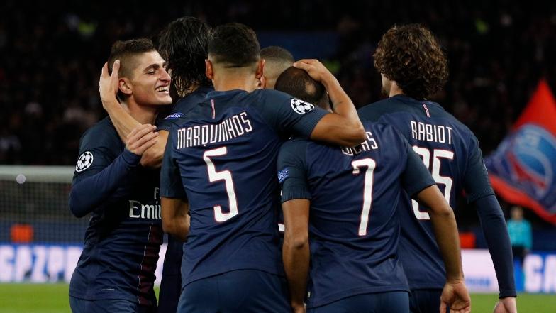 Le Paris SG
